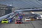 NASCAR XFINITY Bell