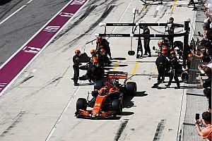Alonso podría montar la última versión del motor Honda en México