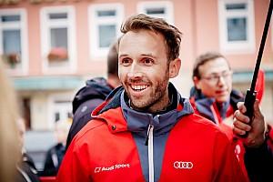 IMSA Últimas notícias Campeão do DTM, Rast fará provas no IMSA em 2018