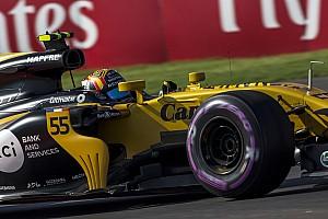 Fórmula 1 Noticias Sainz lamenta la situación de Kvyat y espera que pronto regrese