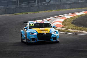 TCR Gara TCR China: Andy Yan vince anche Gara 3 a Guangdong
