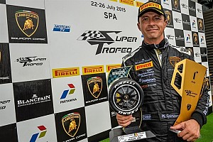 CIP Ultime notizie Mikhail Spiridonov debutta nel Campionato Italiano Sport Prototipi 2018