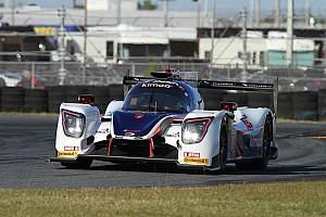 IMSA News Alonso nach positivem Daytona-Test: Müssen noch schneller werden