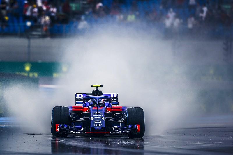 Formel 1 Frankreich 2018: Die Foto-Highlights am Samstag
