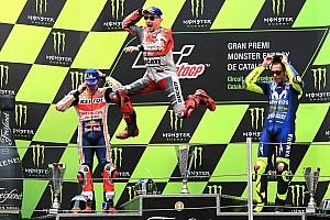 """Lorenzo comemora: """"incrível como mudamos tão rápido"""""""