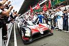 24 heures du Mans Le