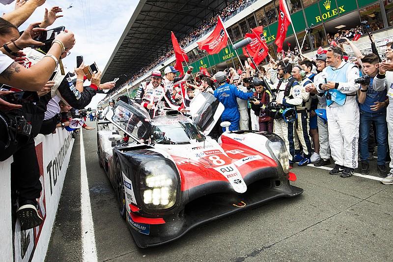 Alonso attól félt, Le Mansban megismétlődik a tavalyi Indy 500