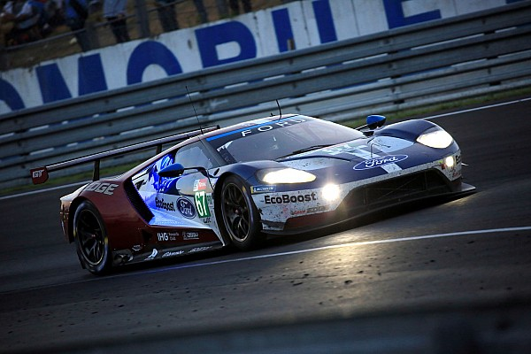 """Tincknell on Ford vs. Porsche: """"We couldn't have done any more"""