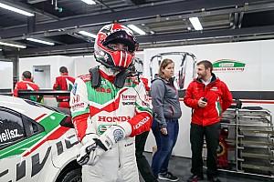 WTCC Motorsport.com hírek WTCC: Michelisz volt a leggyorsabb az első edzésen
