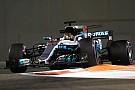 Formula 1 Ferrari: il passo di Hamilton lascia ben poche speranze
