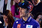 Vinales announces new two-year deal with Yamaha