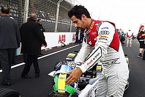 """Fórmula E Últimas notícias Di Grassi vê luta por título como """"extremamente difícil"""""""