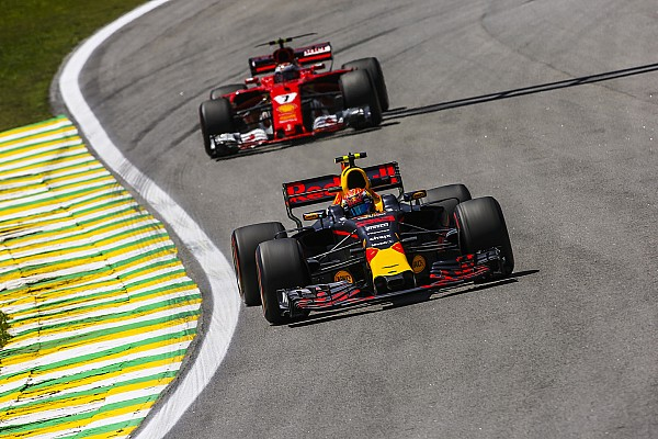 Formule 1 Nieuws Ferrari blokkeert voorstel Red Bull om af te zien van drie motoren per jaar