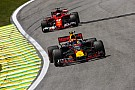 Ferrari blokkeert voorstel Red Bull om af te zien van drie motoren per jaar