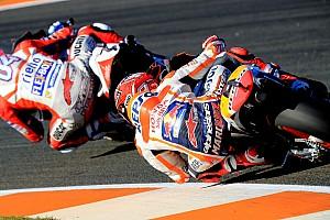 MotoGP Nieuws Marquez rekent niet op een vertragende Dovizioso, als Lorenzo in 2013