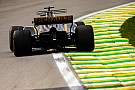 Formula 1 Renault, Abu Dhabi'de