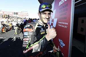 MotoGP News Yamaha plant mögliche Rossi-Nachfolge: