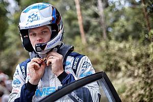 WRC Actualités Tänak élu Pilote de l'Année 2017 en WRC