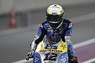 MotoGP Diaporama : les débuts de Thomas Lüthi en MotoGP à Doha