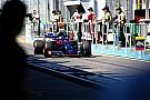 Toro Rosso: multati i due piloti per eccesso di velocità in pit lane