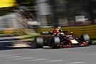 F1 雨の予選を望むレッドブル。リカルド「雨ならメルセデスを倒せるかも」