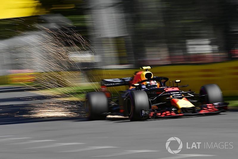 """Red Bull kündigt nach tollem Auftakt an: """"War noch nicht alles"""""""