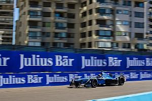 Formel E Interview Buemi: