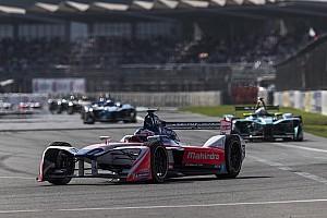 Formula E Breaking news Rosenqvist, Mahindra explain costly Mexico failure