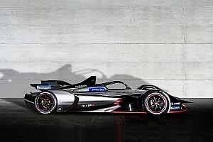 Formel E News Formel E 2018/19: So treten Audi und Nissan auf