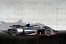 Formel E 2018/19: So treten Audi und Nissan auf