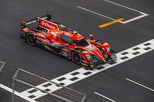 Европейский Ле-Ман Новость В G-Drive Racing задумались о замене пилота
