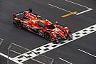 Европейский Ле-Ман В G-Drive Racing задумались о замене пилота