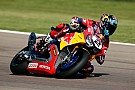 Superbike-WM Honda in Donington: Leon Camier belastbarer als in Imola?