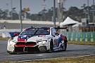 IMSA Daytona 24 órás: egy igazi szörnyeteg Amerikából - BMW M8 GTE