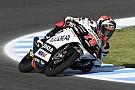Moto3 Moto3 Le Mans: Ceza ve kazalar galibiyeti Arenas'a armağan etti!