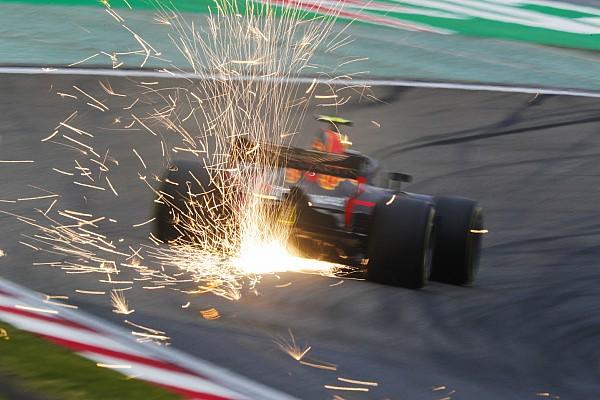 """Formule 1 Wurz: """"China gaat zorgen voor correctie in rijstijl Verstappen"""""""