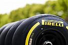 Pirelli назвала доступні сліки на Гран Прі Франції