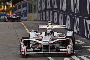 Formule E Nieuws Jani verlaat Dragon al na één Formule E-weekend