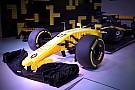 Replika Renault R.S. 17 dari Lego
