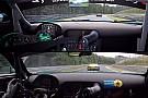Virtual Komparasi Nordschleife di RaceRoom vs dunia nyata