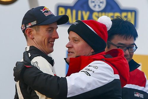 """WRC, Makinen: """"Evans in lotta per il titolo fa bene al Mondiale"""""""