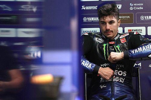 Viñales voit la pré-saison 2021 comme la plus difficile pour Yamaha