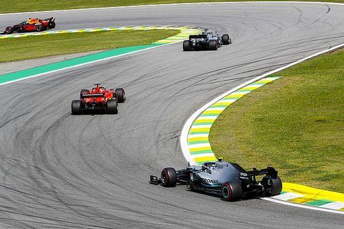 Doria diz que SP vai receber F1 em 2020 e detona autódromo no RJ