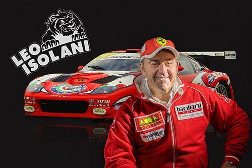 Leo Isolani: il leone della montagna torna a ruggire
