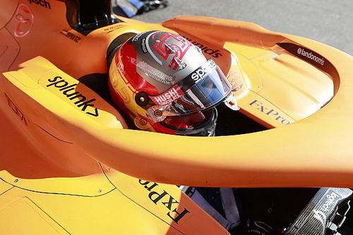 """F1 drivers will """"struggle"""" with necks after hiatus ends"""
