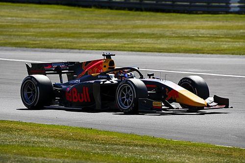 F2: Tsunoda vence após batida de Schumacher e Shwartzman; Drugovich é 12º