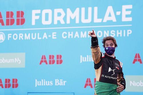 António Félix da Costa conquista título da Fórmula E em Berlim