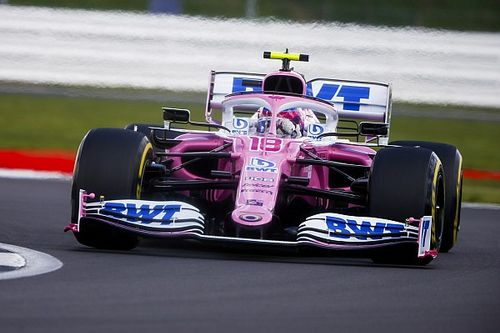 Uitgelegd: Waarom werd het Racing Point F1-team bestraft?
