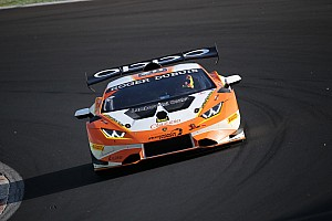 Lamborghini, USA-Asia: in Gara 1 trionfano Cuzzolino-Yazid e Lewis-Snow