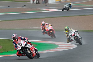 Volledige uitslag derde training MotoGP Grand Prix van Valencia